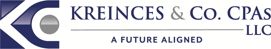 Kreinces & Co. CPAs  |  A Future Aligned